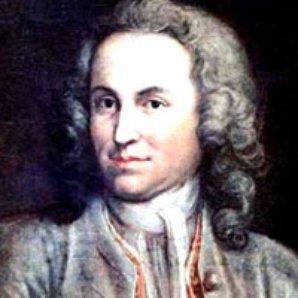 Composer J S Bach
