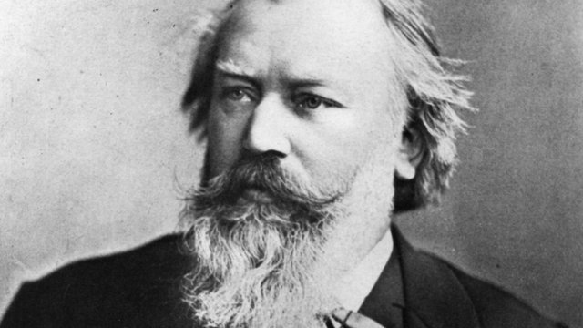 Johannes Brahms Brahms - Orchestra Of The Hungarian Radio And Television - Symphonie Nr. 4 in E Minor Op. 98