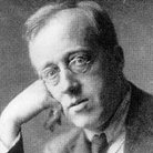 Gustav Holst Composer