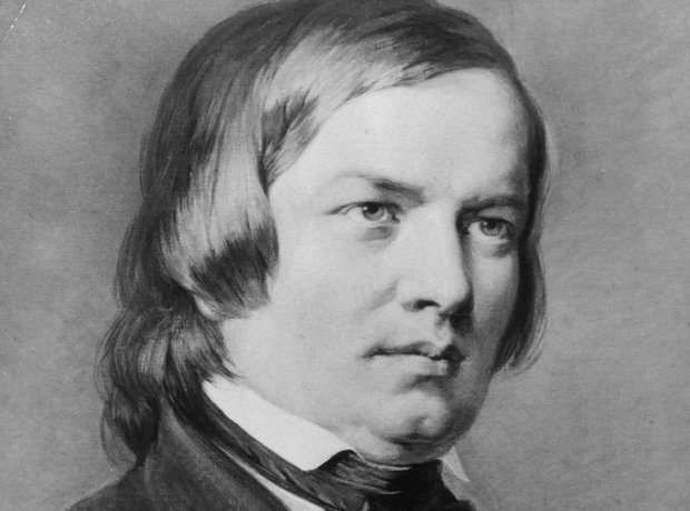 Robert Schumann composer