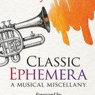 Classic Ephemera Book Cover