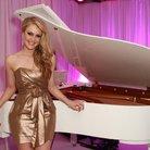 Camilla Kerslake Singer