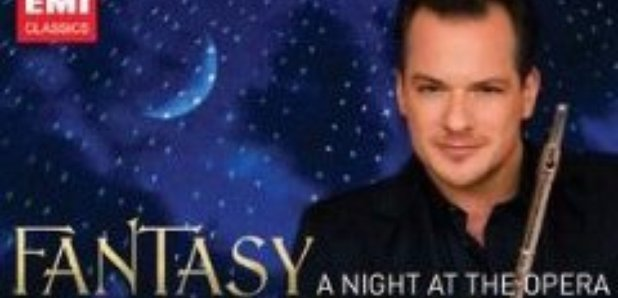 Fantasy A Night at the opera, Emmanuel Pahud