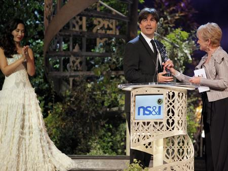 Presentation of Classical BRIT Awards 2010