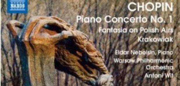 Chopin Piano Concerto No.1