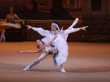 Bolshoi, Royal Opera House