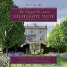 Patrick Hawes Highgrove Suite