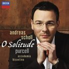 Andreas Scholl Countertenor