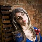 Dame Evelyn Glennie Virtuoso Percussionist