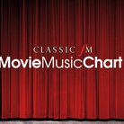 Movie Music Chart Graphic