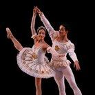 Bolshoi Ballet - Ivan Vasiliev, Natalia Osipova