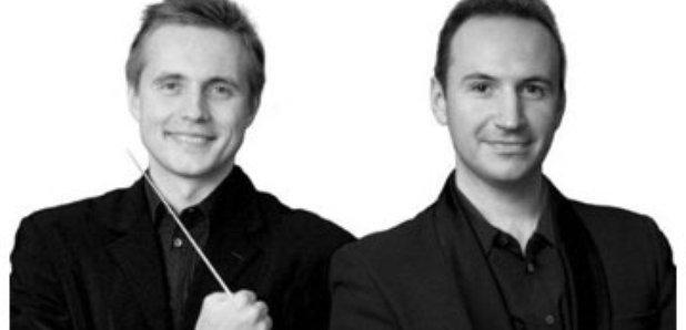Rachmaninov Simon Trpceski