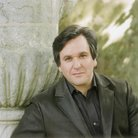 Antonio Pappano, Photograph by Sheila Rock