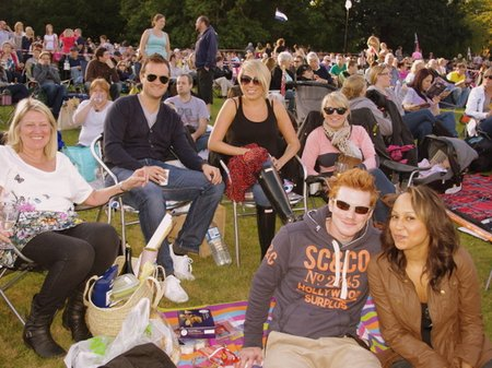 Classic FM At Darley Park - Gallery 4