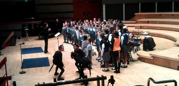 St Andrew's Choir