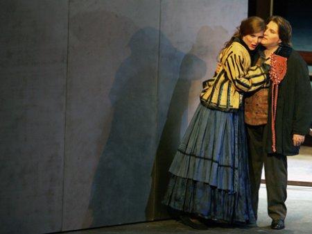 Romantic Operas - La Boheme