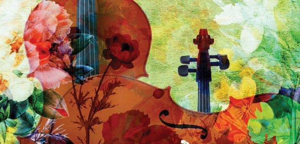 Bach cello suirte 2