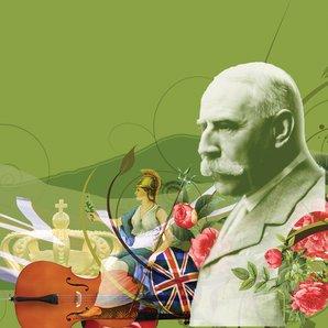 Discover Elgar