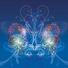 Handelwater fireworks