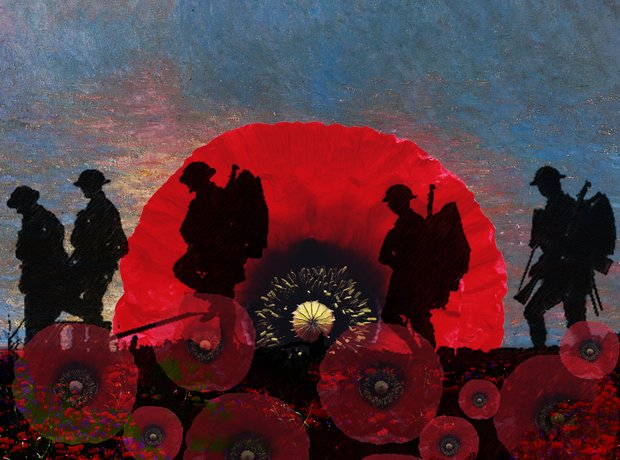 Music of Remembrance