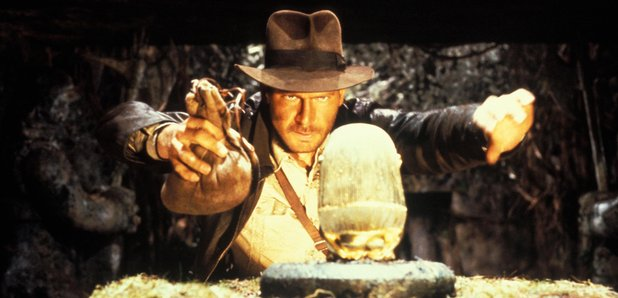 Indiana Jones The Raiders of the Lost Ark