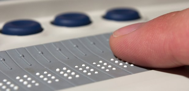Braille Keyboard - Screen Reader
