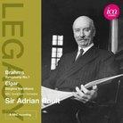 Brahms Elgar Boult