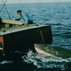 Jaws Film Still