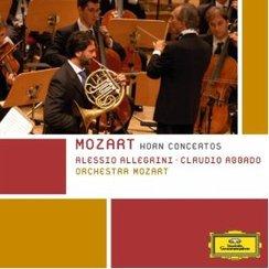 Mozart Horn Concertos