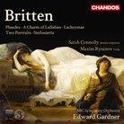Britten Edward Gardner BBC Symphony Orchestra