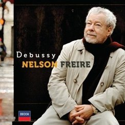 Debussy Nelson Freire