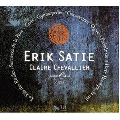 Satie Repertoire Gnossiennes Gymnopédies et al