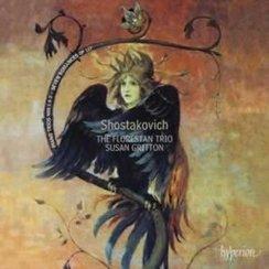 Shostakovich The Florestan Trio