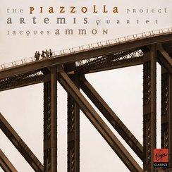 Piazzolla Artemis Quartet