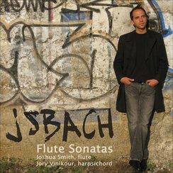 Bach Flute Sonatas