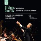 Gil Shaham Berlin Philharmonic/Claudio Abbado