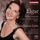 Tasmin Little Elgar