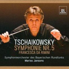 Tchaikovsky Symphony No. 5 Mariss Janson