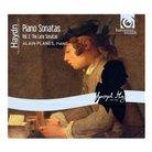 Haydn Piano Sonatas Alain Plainès