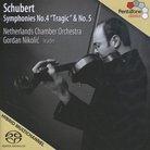 Schubert Symphonies Nos 4 & 5