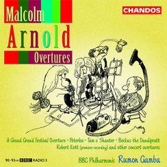 Arnold Overtunes