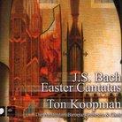 Bach Easter Cantatas
