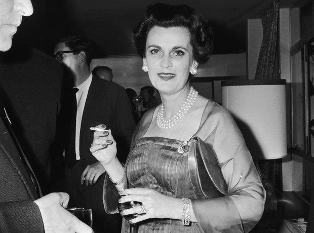 Margaret Campbell Duchess of Argyll