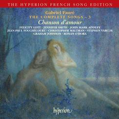 Fauré complete songs