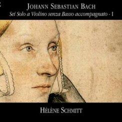 Hélène Schmitt Bach