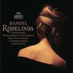Rodelinda Handel