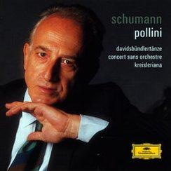 Schumann Davidsbündlertänze