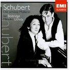 Ian Bostridge, Mitsuko Uchida, Schubert