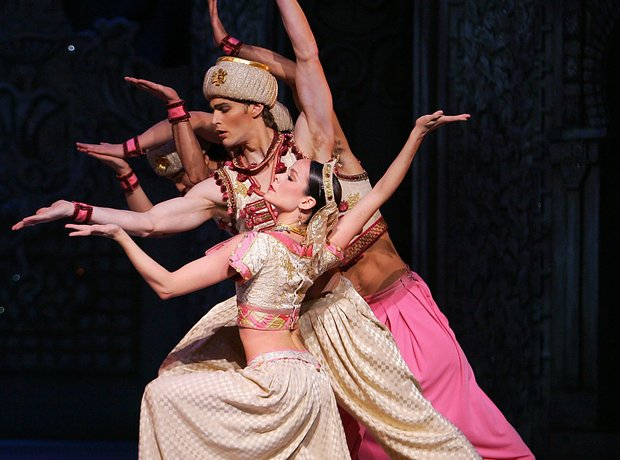 The Nutcracker: Royal Ballet