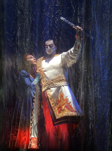 The Magic Flute, New York
